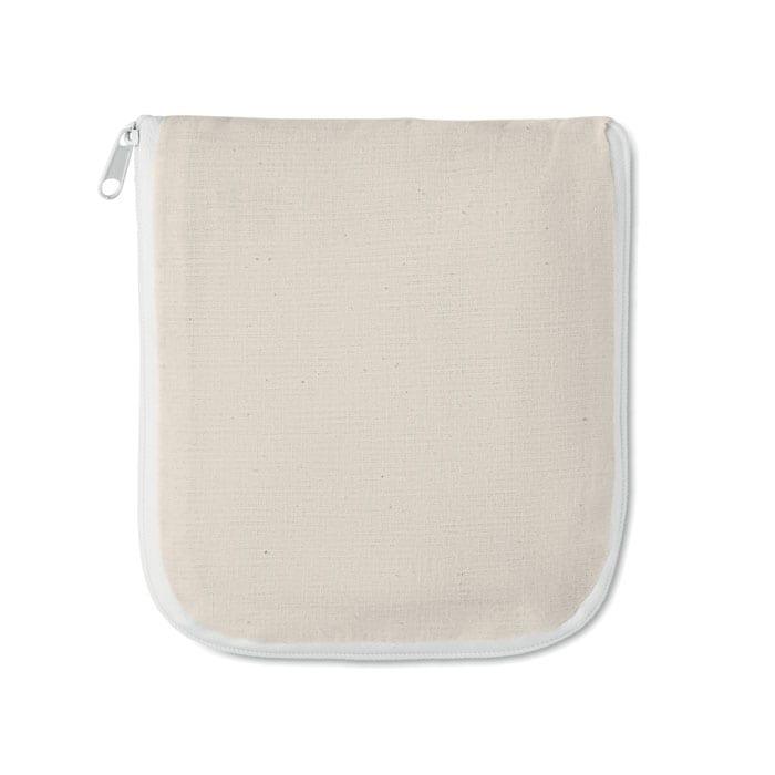 Foldable Cotton Shopping bag