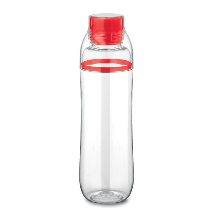 Plastic drinking bottle 700ml