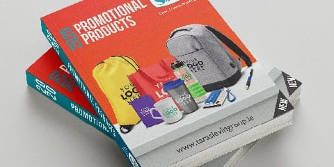 promotional products brochure