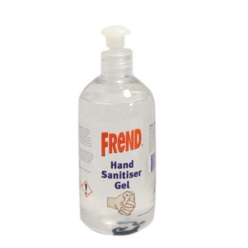 Frend Hand Sanitiser gel