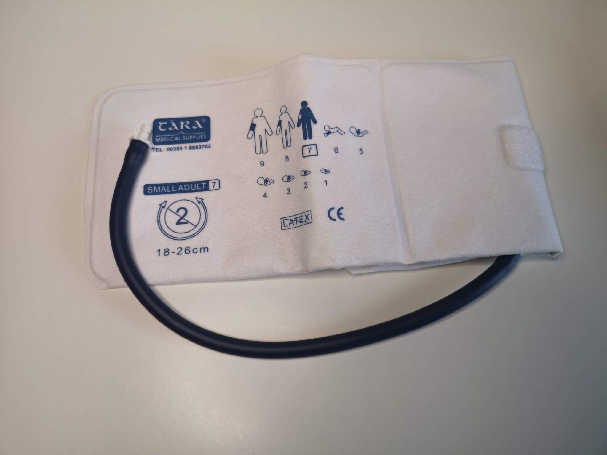 Blood Pressure Cuffs