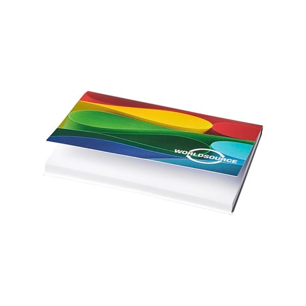 A7 Cover sticky notes