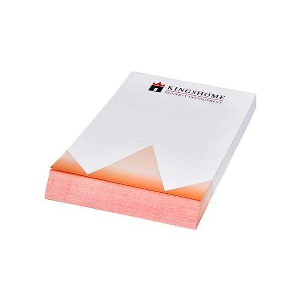 Wedge-Mate A5 Notepad