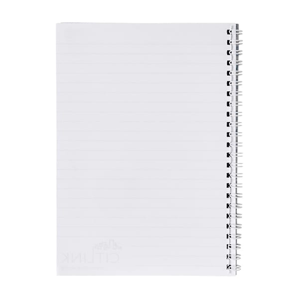 A4 Wire notebook