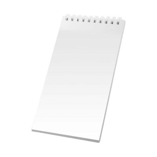 DL Wire notebook