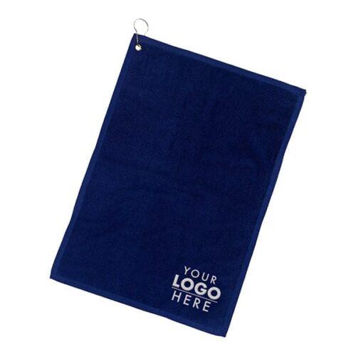 Velour Golf Towel