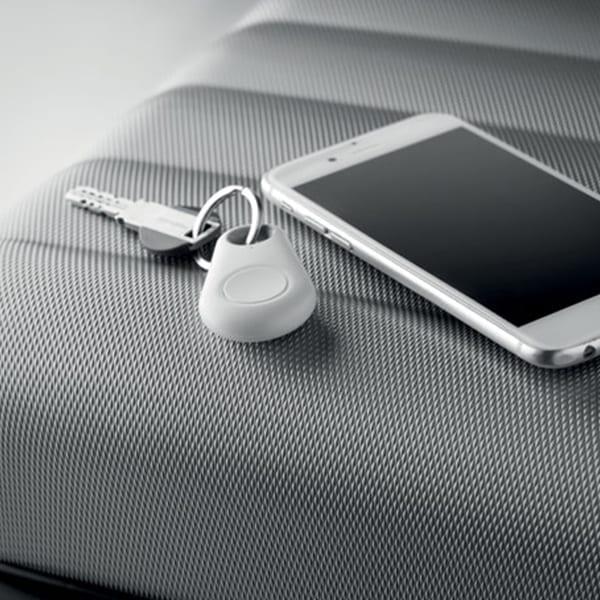 Bluetooth anti-loss key finder