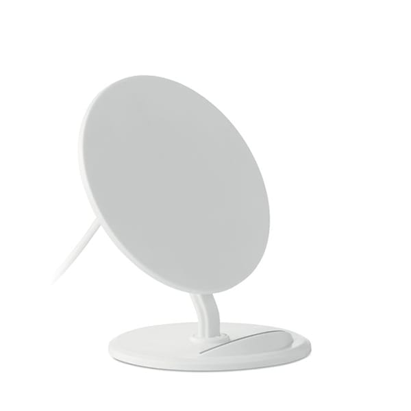 Wireless charger and phone holder