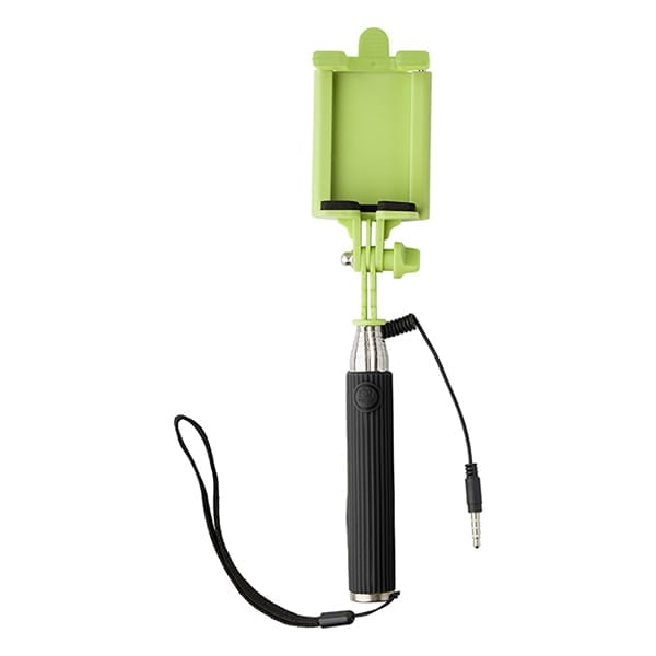 ABS telescopic selfie stick