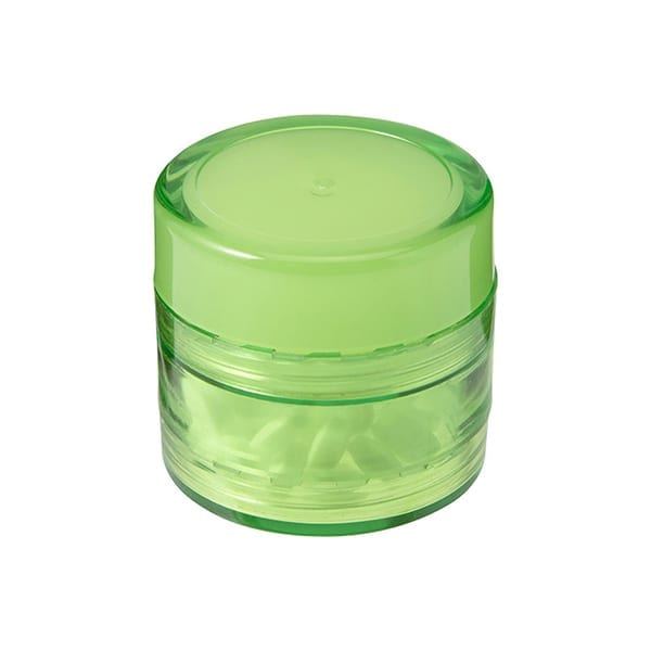 Mint holder with Lip balm