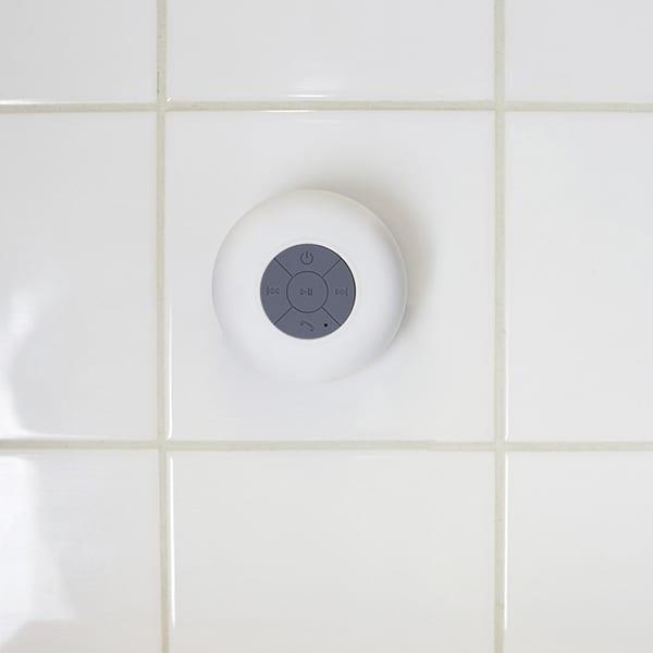 Wireless Speaker water-resistant