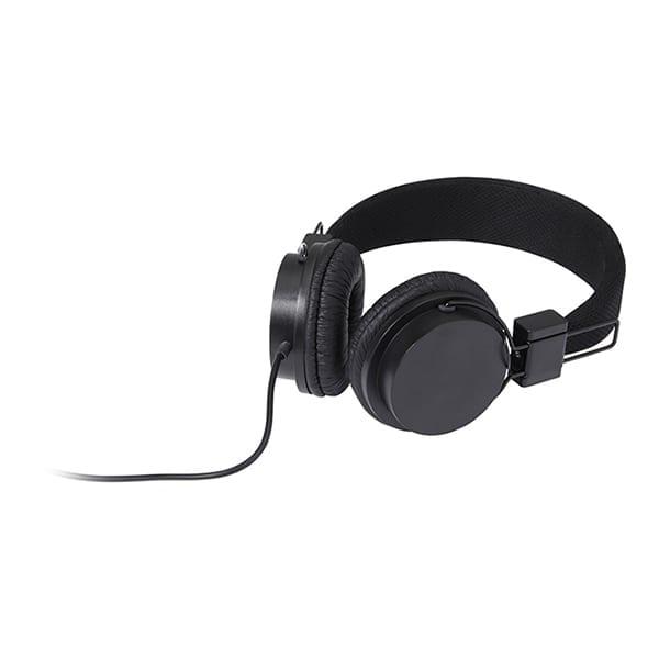 Adjustable headphones