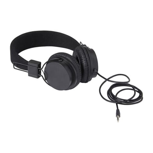 Adjustable headphones
