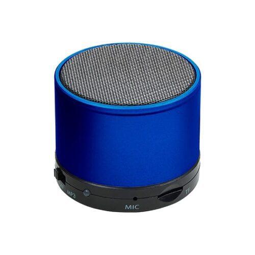 Metal Wireless speaker