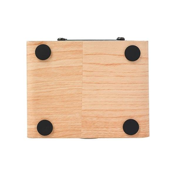 Wooden Wireless Speaker
