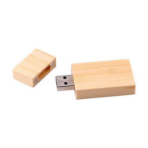 32GB Bamboo USB drive