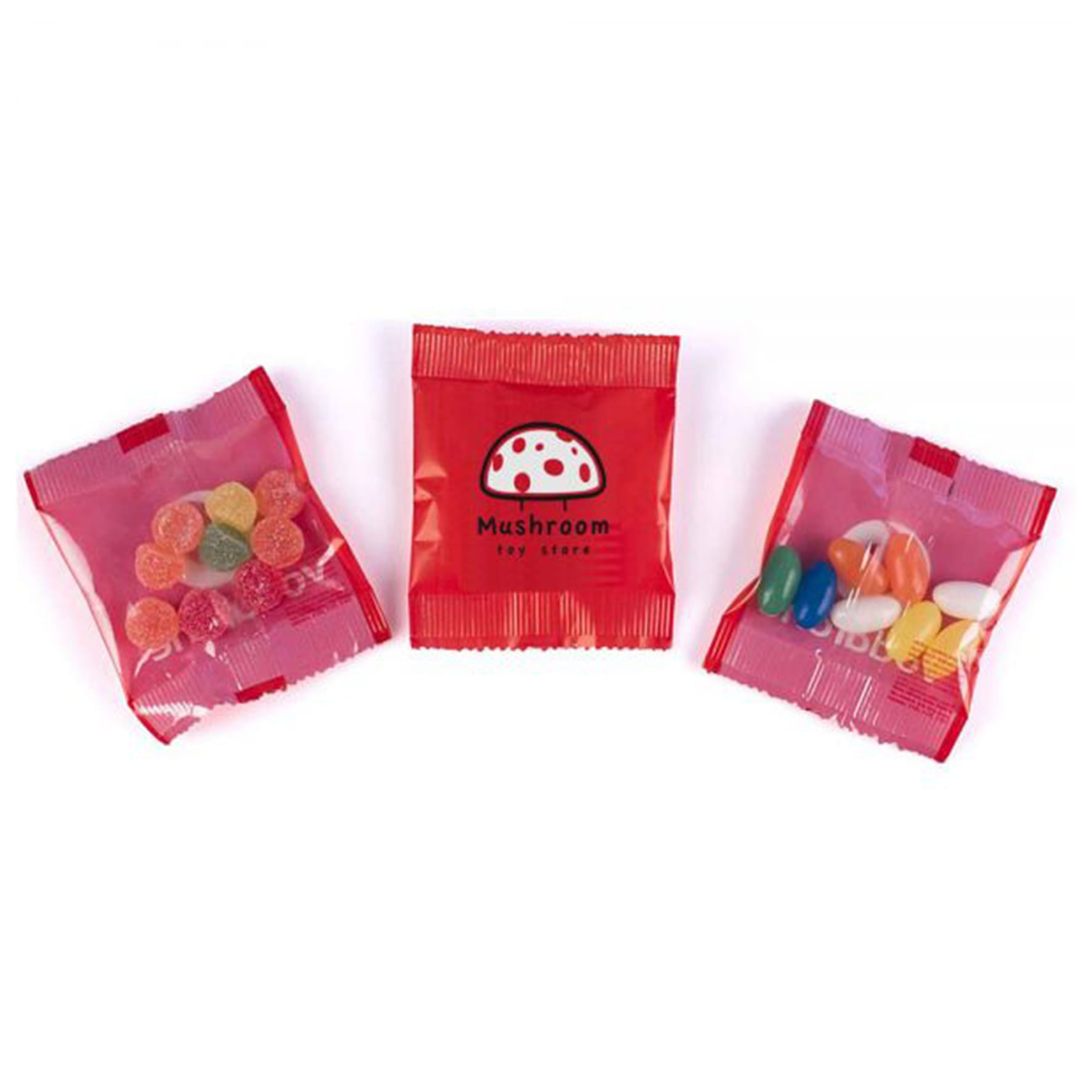 Sweets bag 25g