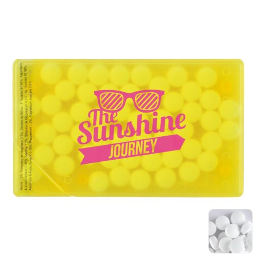 Mint card 8g