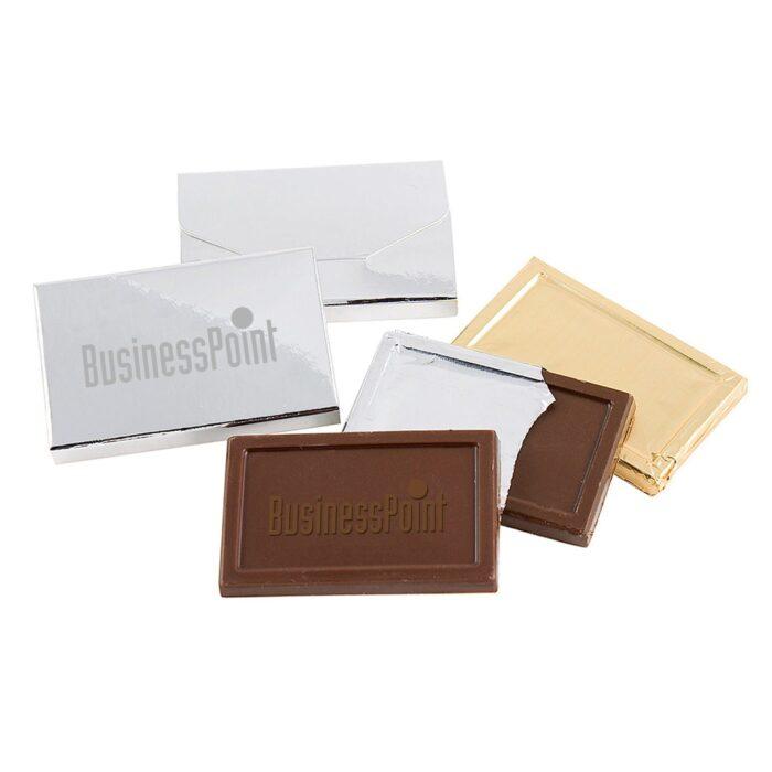 Belgian milk chocolate bar