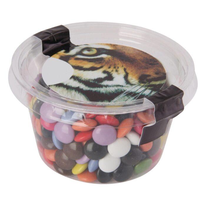BioBrand medium sweet tub 65g