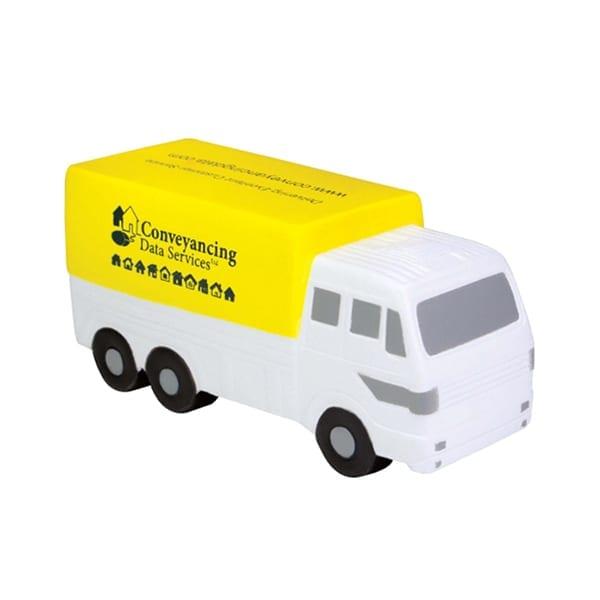Anti stress Lorry