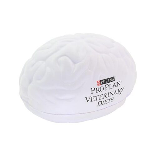 PU Foam Anti stress Brain