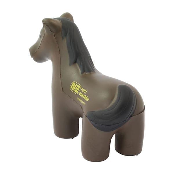 PU foam anti stress Horse