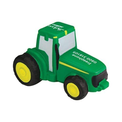 Anti stress Tractor