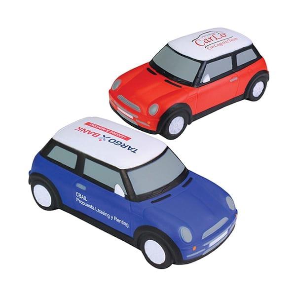 Anti stress Mini Car