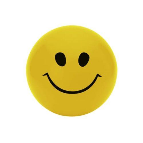 Smiley Face Anti Stress Ball