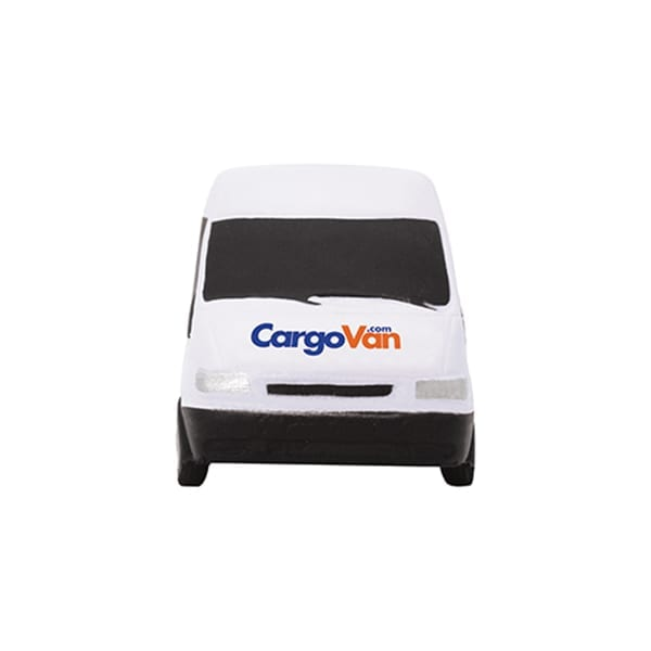 Anti stress Transit Van