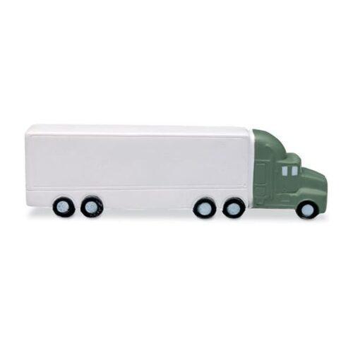 Anti stress truck shaped