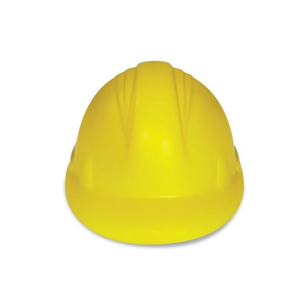 PU foam anti stress hard hat