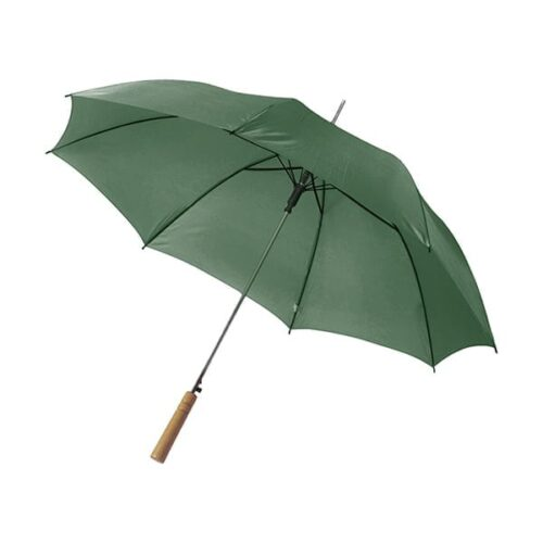 Automatic polyester golf umbrella