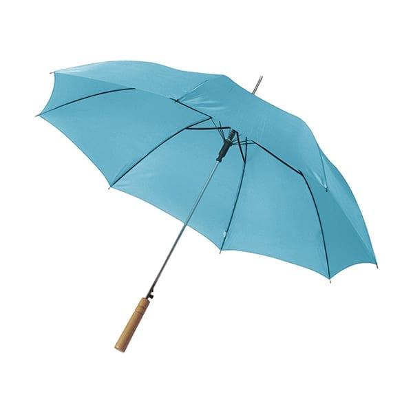 Automatic polyester golf umbrella