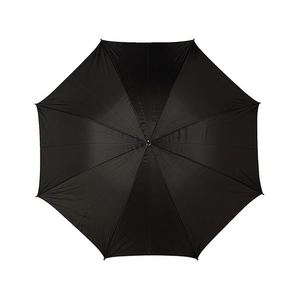 Manual polyester golf umbrella