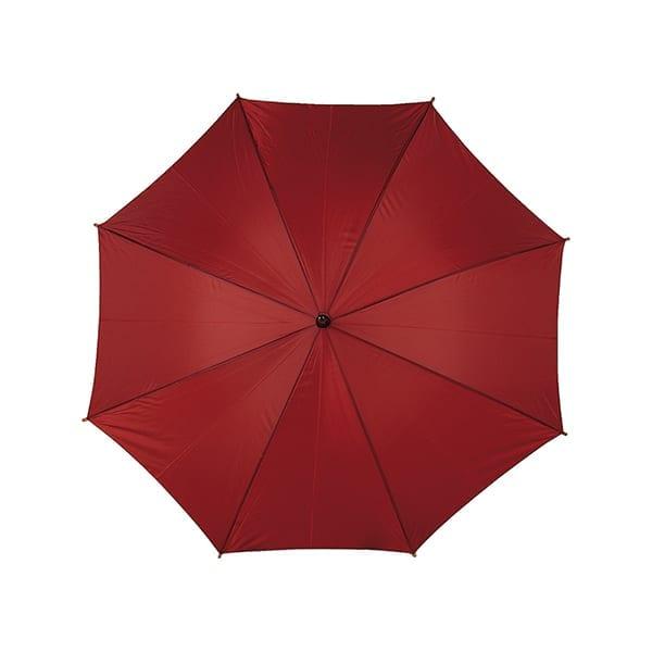 Classic automatic polyester umbrella
