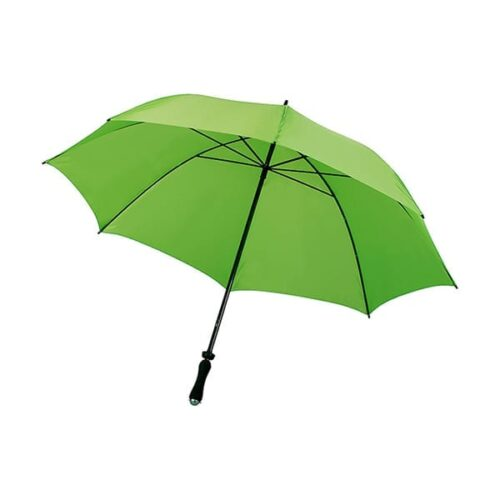 Manual Polyester Sports golf umbrella