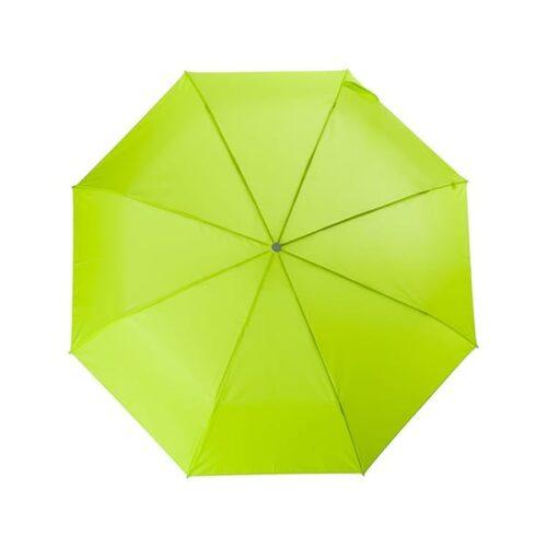 Telescopic polyester (210T) umbrella