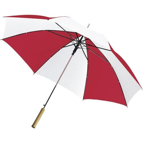 Automatic polyester 190T umbrella