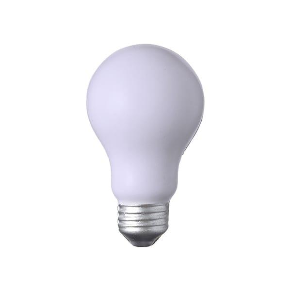 PU foam anti stress light bulb