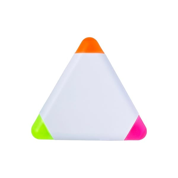 ABS triangular highlighter