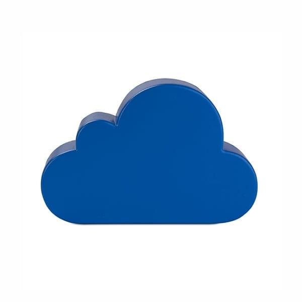 PU foam cloud