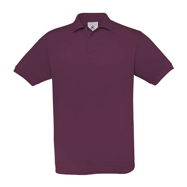 B&C Safran Polo shirt