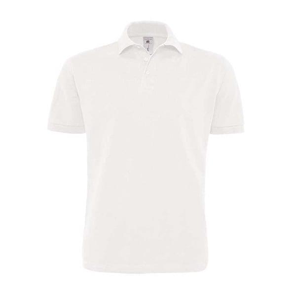 B&C heavyweight Polo shirt