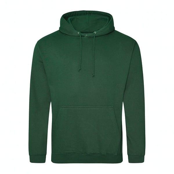 College hoodie