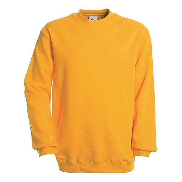 B&C Set-in sweatshirt