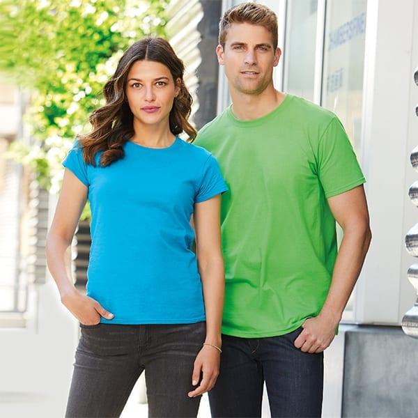Softstyle Ring-spun t-shirt
