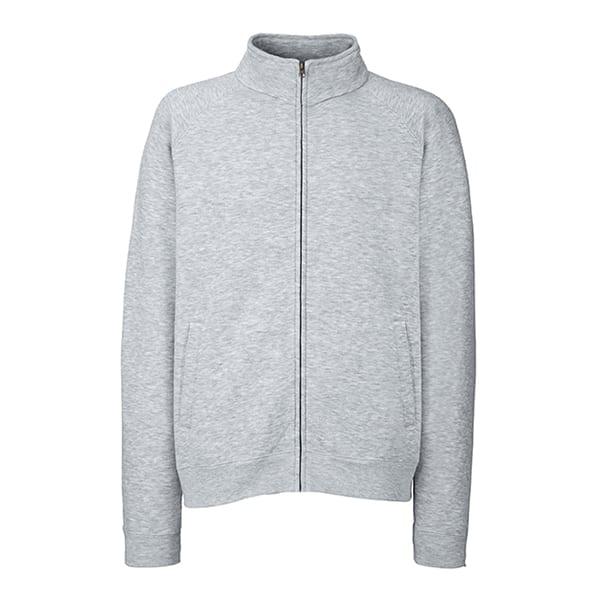 Premium Sweatshirt jacket