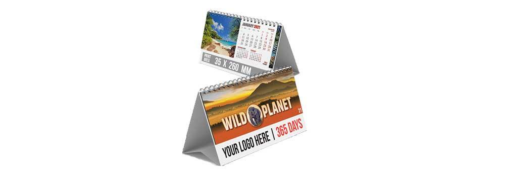 Tara Slevin Desk Calendars